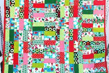 Quilts / by Melanie Hillyer
