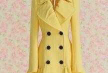My Fashion Style♥ / by Rosie Frias