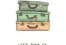 Travel - utazás / minden, ami utazás
