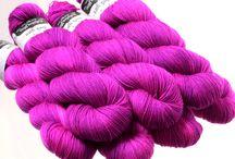 hedghog yarn colours