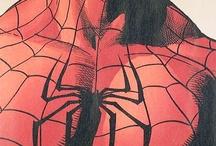 Spiderman 7u7