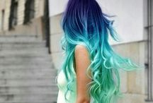 Hair style #
