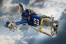 LEGO / awesome lego homebrew