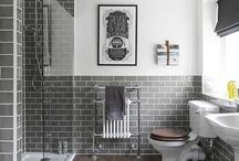 Bathrooms by MaisonStori Ltd