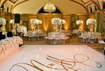 wystroje stolow weselnych