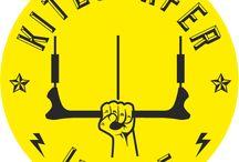 Logo kitesurf