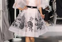 haute couture | alta costura