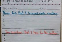 Ideas for school