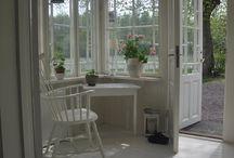 Farstu/veranda