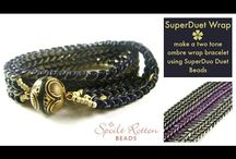 Jewelry, seedbeads
