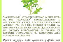 Curarsi con le piante