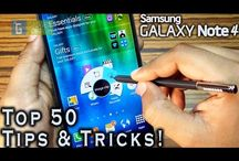 Samsung Note 4 Tips & Tricks