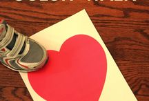 Valentine's Day - At Home Education