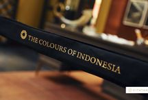 Events: The Colours of Indonesia / The Colours of Indonesia was an extensive 10-days event created by ID12, held at Senayan City from the 15th to the 24th of August 2014. Citatah, being one of the main sponsors, helped to create these designer's visions into reality.