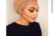 Hijab/Turban inspo