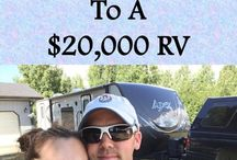 RV Like Midgley | RVing Full-Time / Making the transition to RV Full Time rv living, rv full time, rv fulltime, 5th wheels, travel trailers, rv camping, accessories, ideas, tips, with pets, with dogs, rv homes, motorhomes, organization