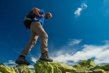 Hiking&Traveling