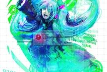 Hatsune Miku ❤