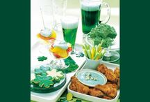 St. Patrick's Day / by Mary Fitzpatrick