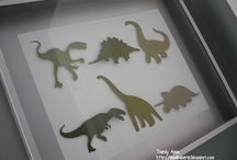 Dinosaurs / by Narelle Keen