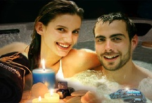 Spas / Relaxing, tranquil, toasty warm, bubbly, enjoy one of life's ultimate luxuries with a Juliano's spa.  http://www.julianospools.com/Spas.html