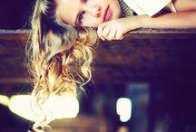 Cool portraits