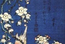Artist Hokusai
