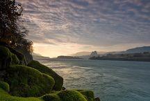 Beautiful Oregon / by Ally McClary Bertrand
