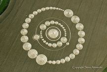 Crop Circles / by Susan Hoyt