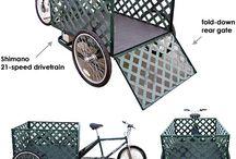 Fahrrad Pickup