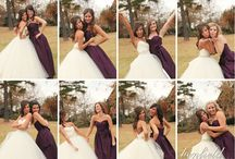 Wedding photo poses and ideas