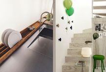 1. space saving furniture