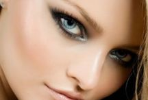 makeup / by Jaime (Jensen) Copen