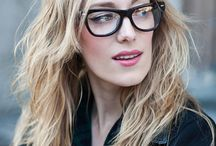 Glasses / by Day-z Marchello