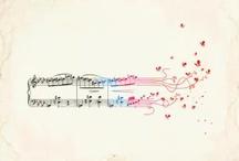 love! <3 / by Lindsay Renee