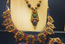 Vintage Styles by Vivah / Vintage jewellery and one-of-a-kinds available at Vivah Jewellery stores.