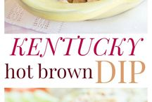 Kentucky Derby Party / If you're planning a Kentucky Derby Party, this is the board to look for fun party foods and ideas!