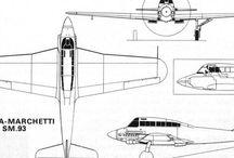 Regia Aeronautica/Aeronautica Repubblicana