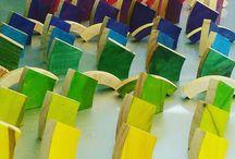 juguetes educativos de madera / Juguetes de madera artesanales y ecológicos