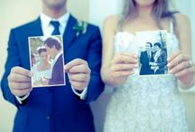 Wedding Photo Ideas / by Kimberlee Miller Photography