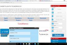 Africa Flights Booking / Travel Wide Flights deals in Africa Flights booking from UK.