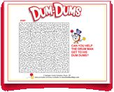 Mazes, Puzzles, Coloring Pages & Other Printables!