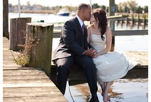 Wedding picture ideas / by Rachel Mackes