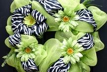 Wreaths / by Glenda Reed