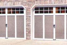 Aker Doors - Window Panels