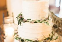cake / by Mallory Woodrow