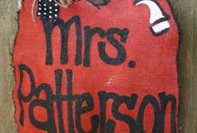 Gift - teachers! / by Teresa Nelson