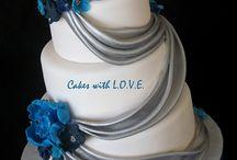 Our Wedding!! / by Kimber Fair