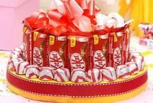 Chocolate Hampers - IGP.com - 2017 / Presenting you a hamper that has a combination of superiority and health benefits.So, these qualities make this hamper a delightful gifting idea. So, mark your presence by giving this apt hamper to your loved ones. Order now and get it delivered hassle free at the recipients' doorstep.  NOW Available at www.igp.com