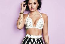 Dreaming About Demi / by cambio